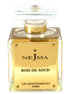 Bois de Aoud Nejma