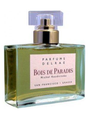 Bois de Paradis Parfums DelRae