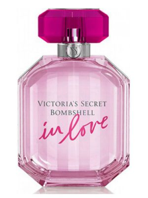 Bombshell In Love Victoria's Secret