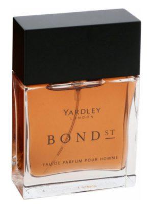 Bond St Yardley
