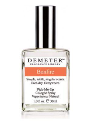 Bonfire Demeter Fragrance
