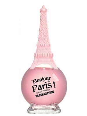 Bonjour de Paris Black Edition Arno Sorel
