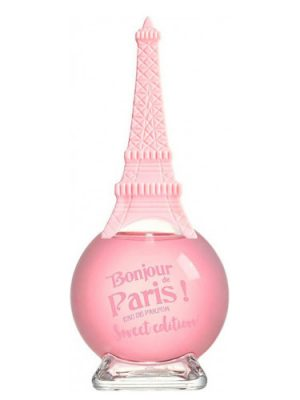 Bonjour de Paris Sweet Edition Arno Sorel