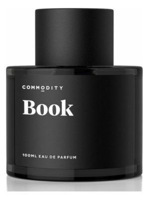 Book Commodity