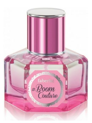 # Boom Couture Faberlic