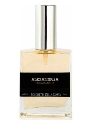 Boschetti Della Costa Alexandria Fragrances