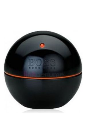 Boss In Motion Black Hugo Boss