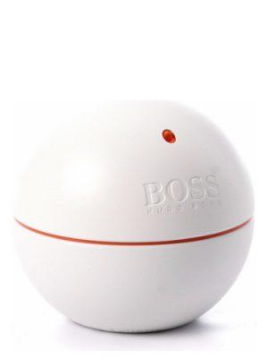 Boss In Motion White Hugo Boss