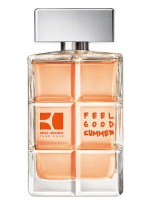 Boss Orange for Men Feel Good Summer Hugo Boss