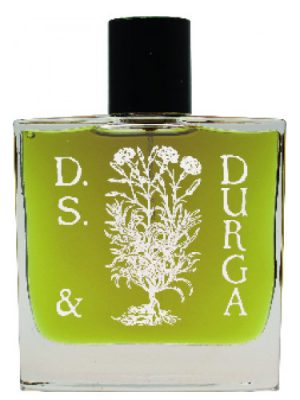 Boston Ivy D.S. & Durga