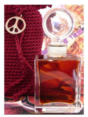 Botanical Perfume devoted to Peace