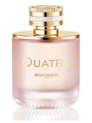 Boucheron Quatre En Rose Boucheron