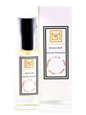 Bougie Boy Sherod Marquez Artisan Perfumes