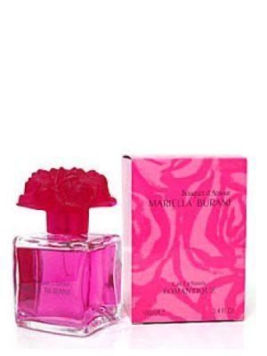 Bouquet d'Amour Romantique Mariella Burani