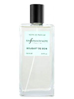 Bouquet de Bois Sinfonia di Note