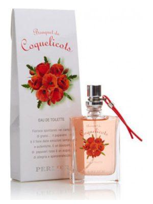 Bouquet de Coquelicots Perlier