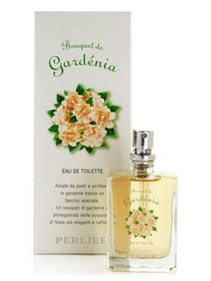 Bouquet de Gardenia Perlier