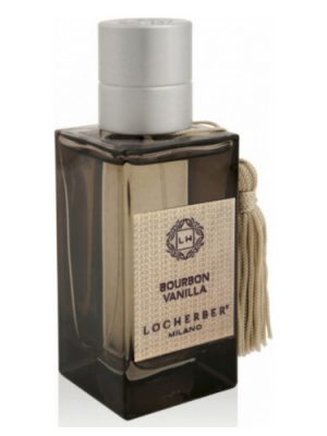 Bourbon Vanilla Locherber Milano
