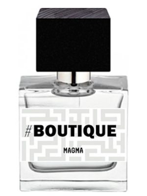 #Boutique Magma