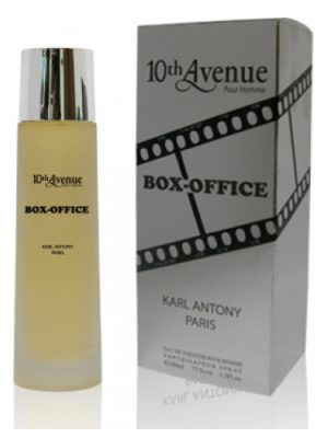 Box Office 10th Avenue Karl Antony