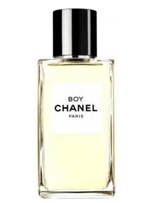 Boy Chanel Chanel