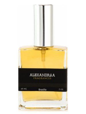 Brasilia Alexandria Fragrances