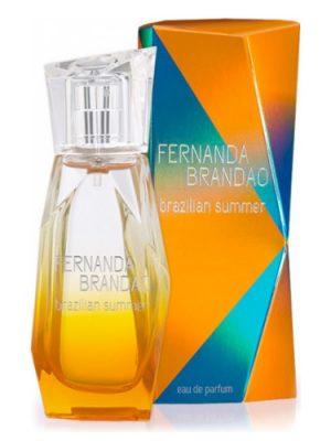 Brazilian Summer Fernanda Brandao