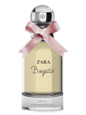 Brigitte Zara