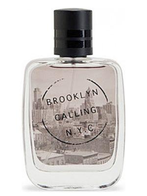 Brooklyn Calling N.Y.C Aeropostale