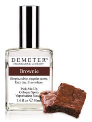 Brownie Demeter Fragrance