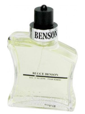 Bruce Benson Jeanne Arthes