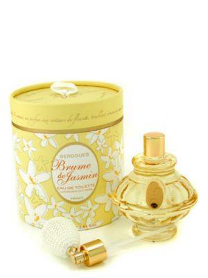Brume de Jasmin Parfums Berdoues