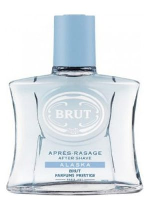 Brut Alaska Brut Parfums Prestige