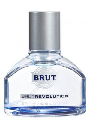 Brut Revolution Brut Parfums Prestige