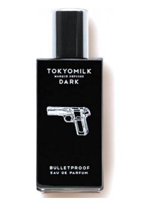 Bulletproof Tokyo Milk Parfumarie Curiosite