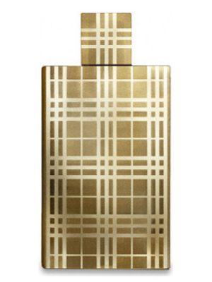 Burberry Brit Gold Burberry