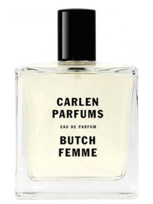 Butch Femme Carlen Parfums