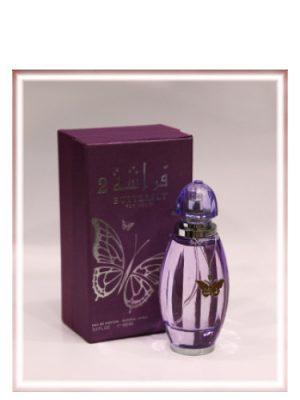 Butterfly 2 Arabian Oud
