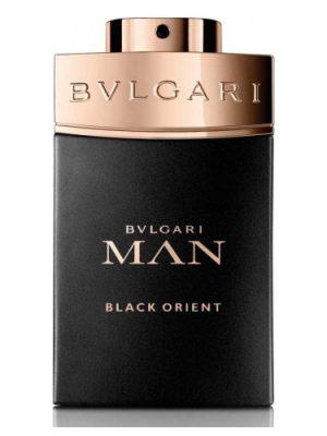 Bvlgari Man Black Orient Bvlgari