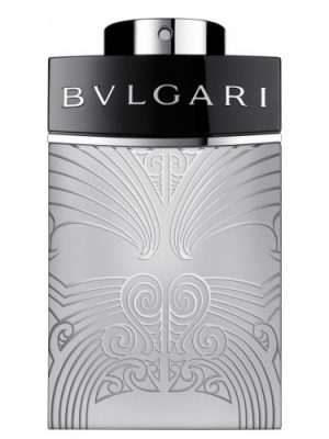 Bvlgari Man Extrême All Black Editions Bvlgari