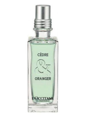 Cèdre & Oranger L'Occitane en Provence