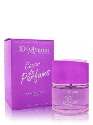 Cœur de Parfums 10th Avenue Karl Antony