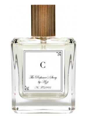 C The Perfumer's Story by Azzi