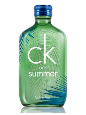 CK One Summer 2016 Calvin Klein
