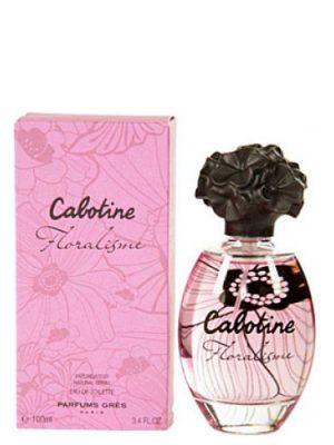 Cabotine Floralisme Gres