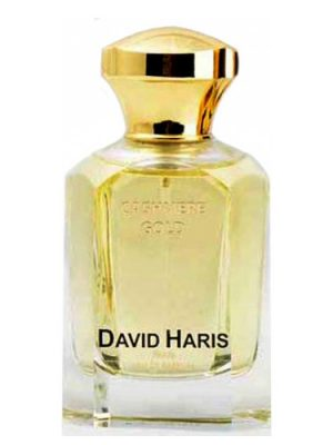 Cachemere Gold David Haris