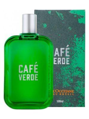 Café Verde L'Occitane en Provence