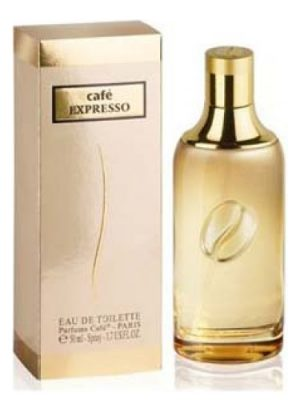 Cafe Expresso for Women Cafe Parfums