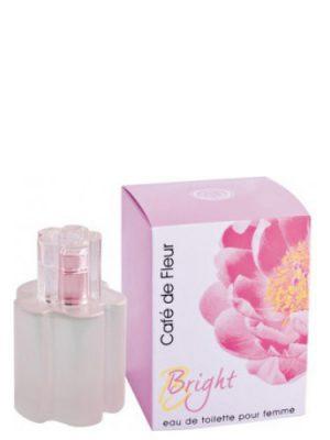 Cafe de Fleur Bright Christine Lavoisier Parfums