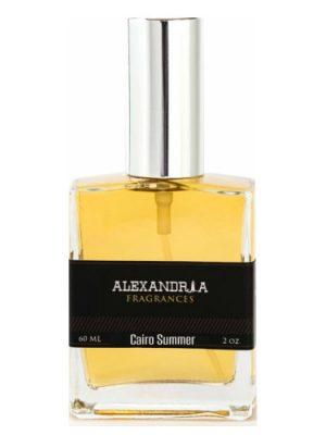 Cairo Summer Alexandria Fragrances
